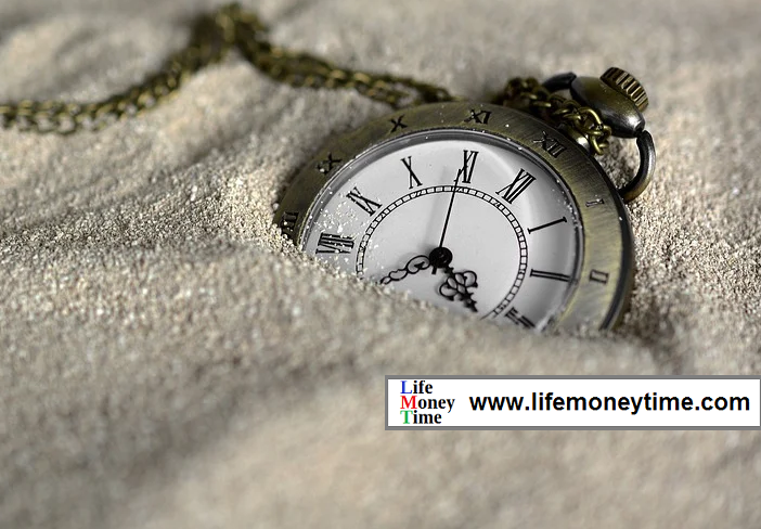 it is good not to waste a time - read my article on life money time. Procrastination the enemy of effective action